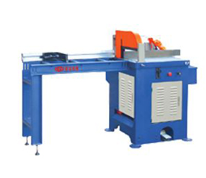 MC系列高速铝材圆锯机