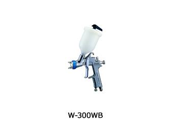 水性涂料专用喷枪