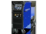 逆变单管IGBT气体保护焊机
