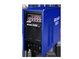 逆变多功能氩弧焊机 WSME500I(定制)