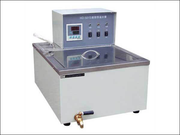 Super Constant-temperature Water Tank Model HD 501-S