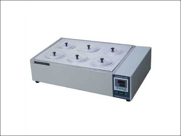 Electric-Heated Thermostatic Water Bath (Tank)
