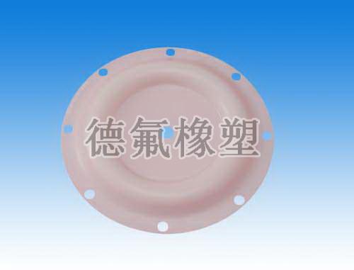 气动隔膜片
