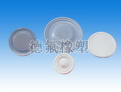 聚四氟乙烯橡胶复合片