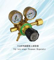 YQ型两级压力调节器