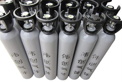 标准气体的制备与应用