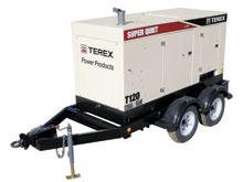 Generators发电机