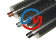散熱器的基礎元件—翅片管
