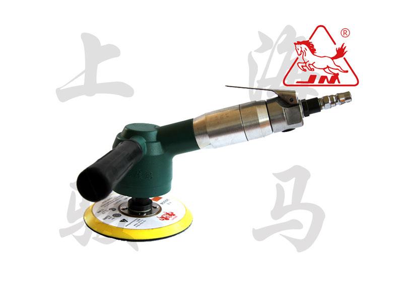 SD-125C型 端面氣動拋光機