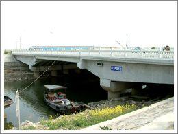 徐六泾大桥