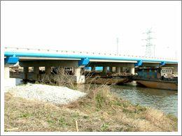 白茆塘大桥