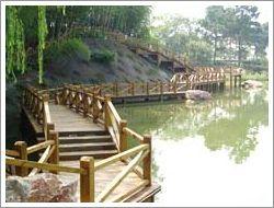 宝岩生态园,