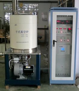 用途:零部件真空热处理,降低放气率;特点:完全无需水冷;全无;油系统;电缆隐蔽设计