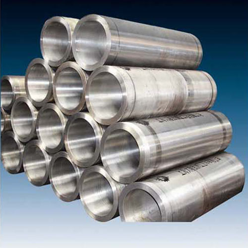 不锈钢锻管 Forging tube Stainless steel