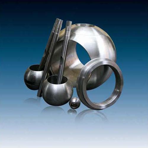 球阀锻件 Forging of Ball-valve