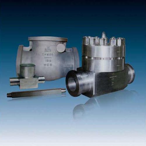 特种核电锻件 Special Nucleus pawer forging