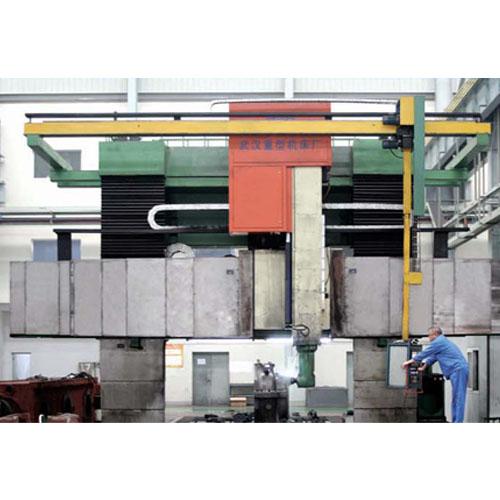 数控龙门铣NCN Gateway Mill