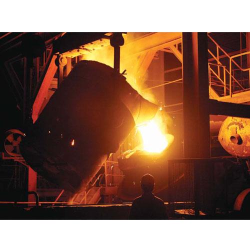 VODC 精炼钢 VODC Smelt Steel