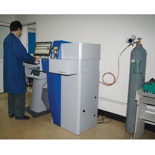 光谱检验仪 Specteum analysiser