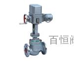ZAZ(P、N、M)型电动调节阀