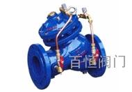 BH745多功能水泵控制阀