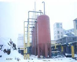 山东枣庄矿务局高庄煤矿