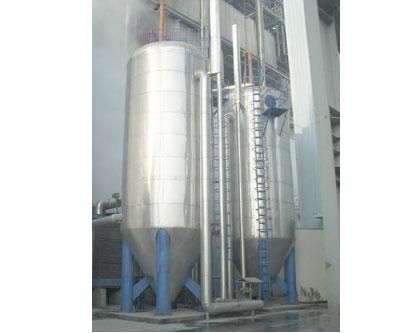 大唐国际王滩电厂渣水处理工程