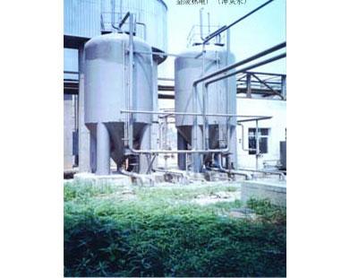 南京金陵石化热电厂