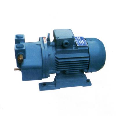 SZ直联式单级水环真空泵