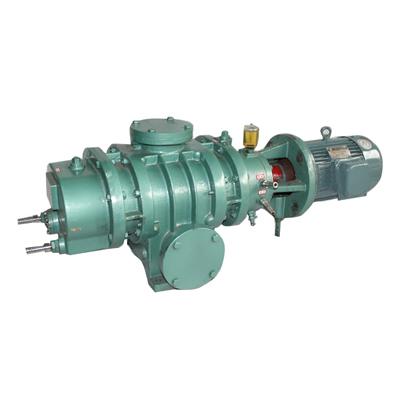 ZJ-150型罗茨旋片泵机组