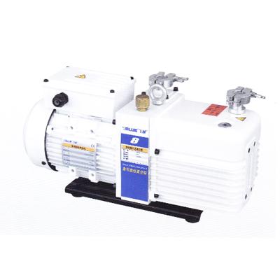 VRD2-8m3/h 型旋片式真空泵