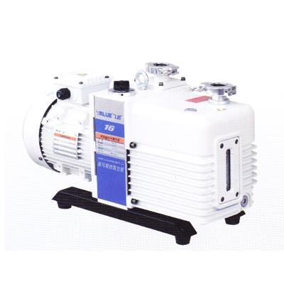 VRD16-65m3/h型旋片式真空泵