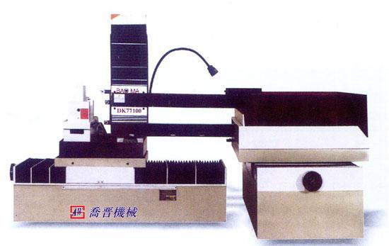 线切割机DK7710