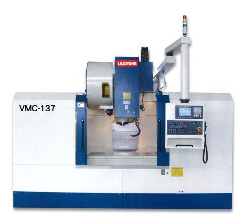重切削加工VMC-137