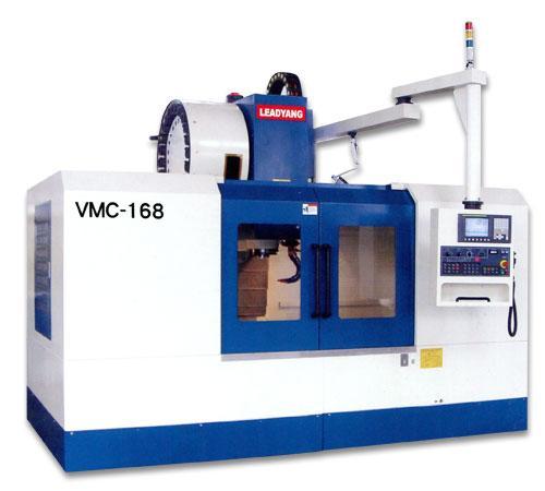 重切削加工VMC-168