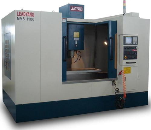 立式加工中心MVB-1100
