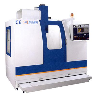立式加工中心 VMC850