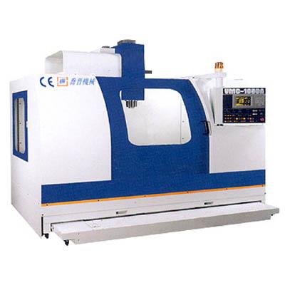 立式加工中心 VMC1020