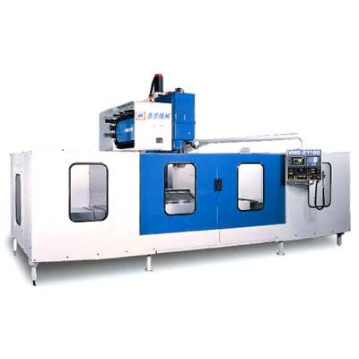 立式加工中心 VMC21100
