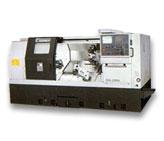 CNC机床GS-200