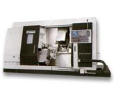 CNC机床GMS-2000