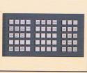 FANUC面板