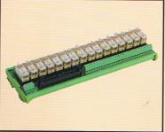 继电器模块-系统