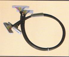 系统接口I/O电缆
