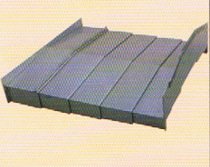 机床防护罩