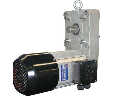 NTD-JS 系列电动葫芦驱动机构