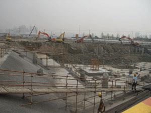中国2010年上海世博会地区馆