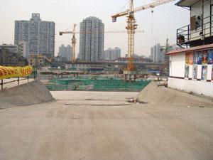 香港新世界花园1-2区