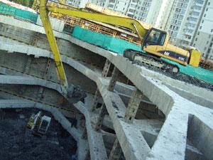 徐家汇中金国际广场
