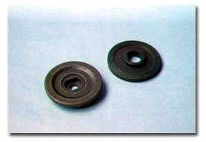 铝材切割机压板